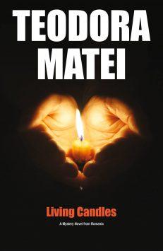 living-candles-teodora-matei-kindle-edition