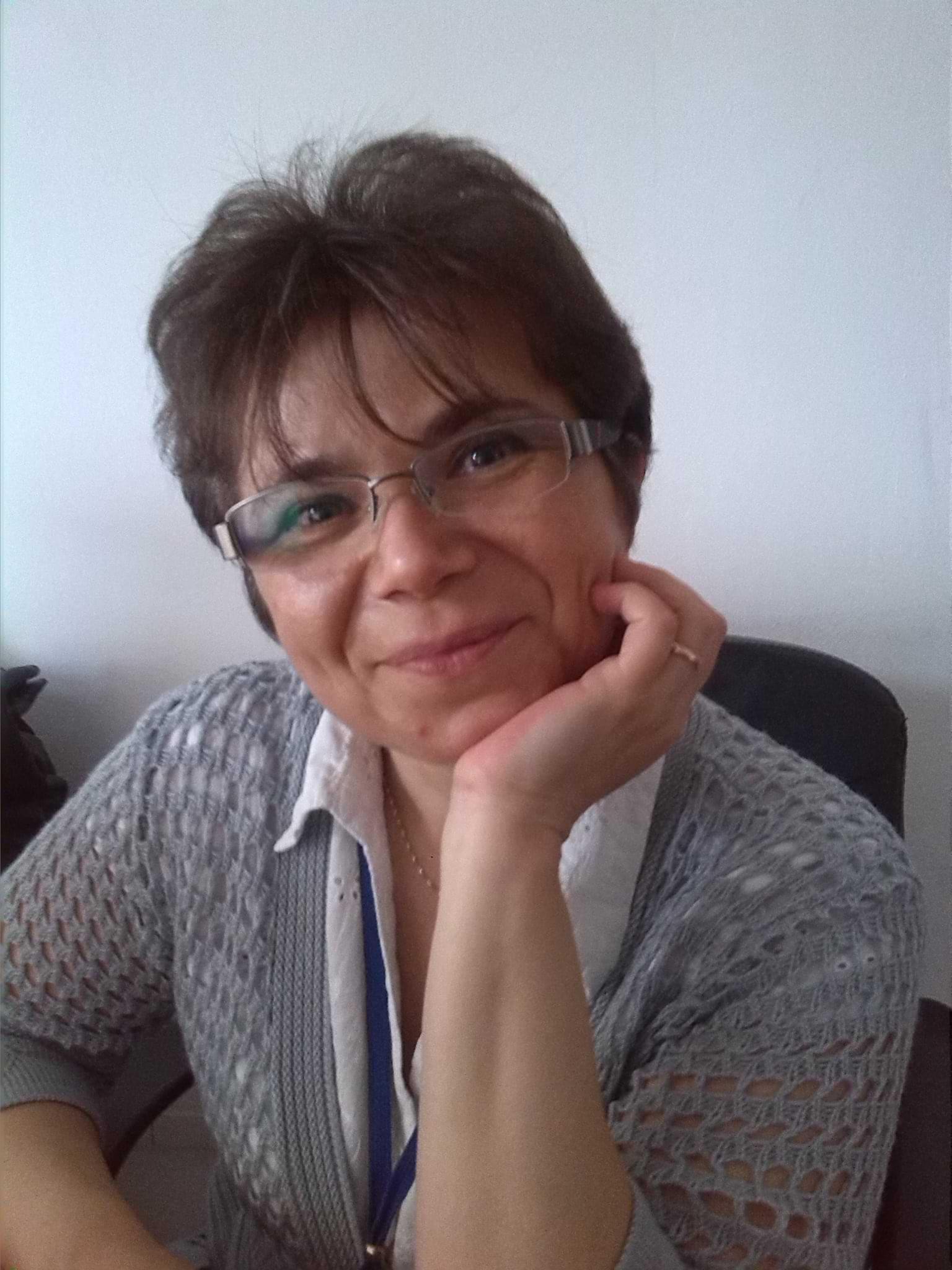 Teodora Matei