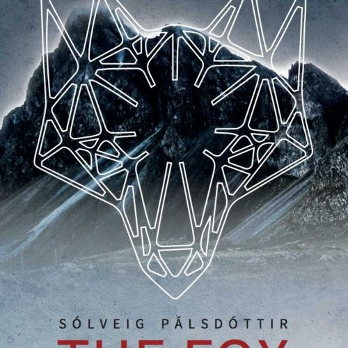 The Fox by Solveig Palsdottir