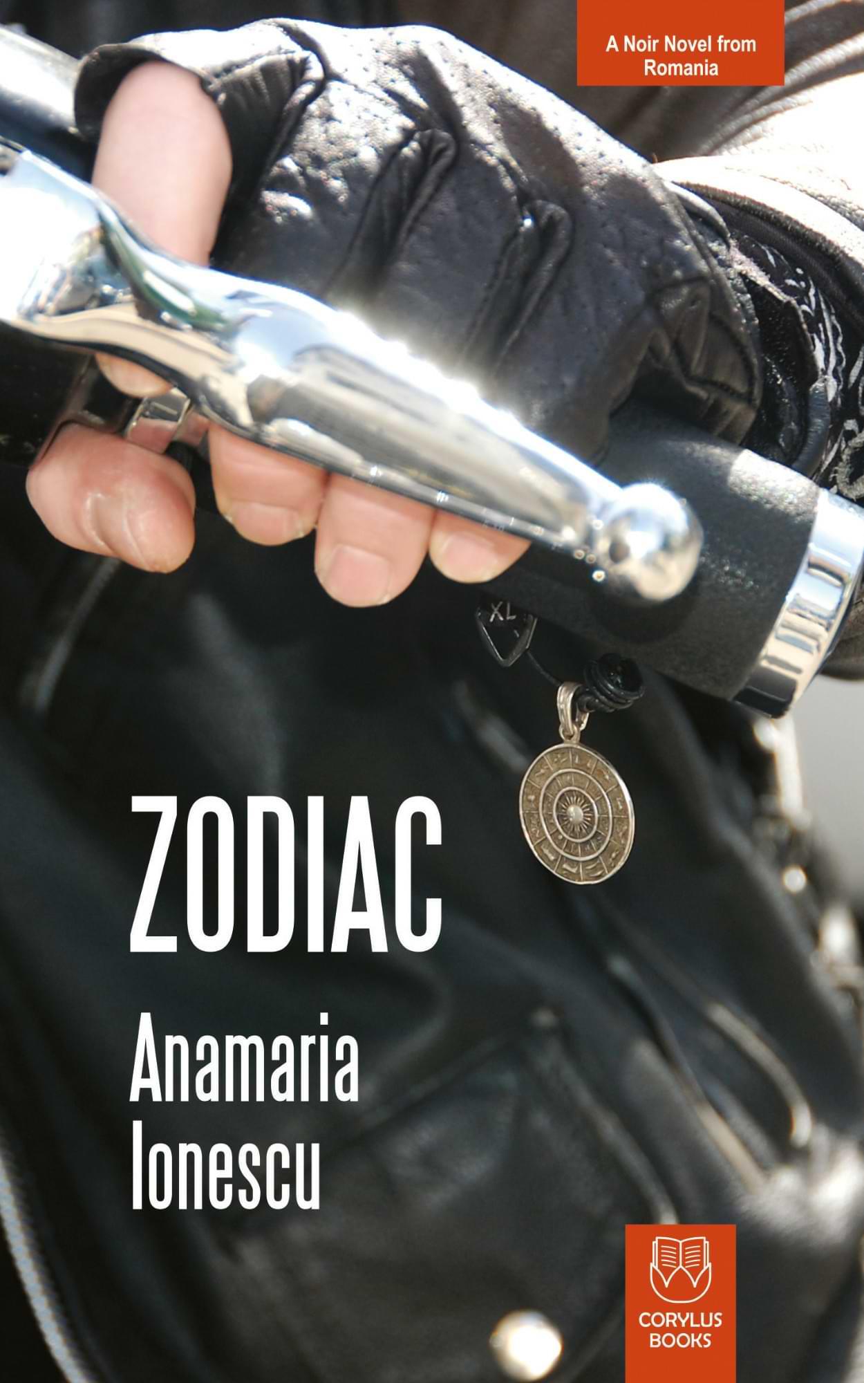 Zodiac by Anamaria Ionescu