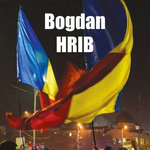 Resilience by Bogdan Hrib